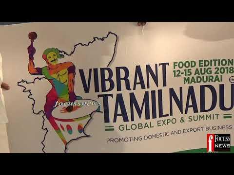 VTN Coimbatore Launch