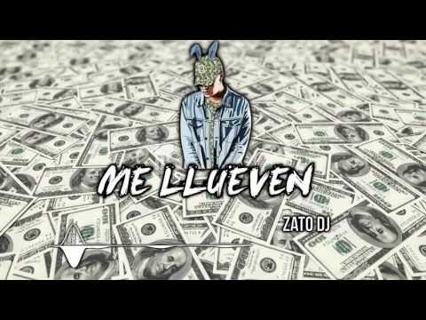 ME LLUEVEN ✘ BAD BUNNY ✘ ZATO DJ