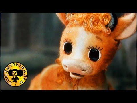 Волк и теленок | Советские мультики про волка для детей - Простые вкусные домашние видео рецепты блюд