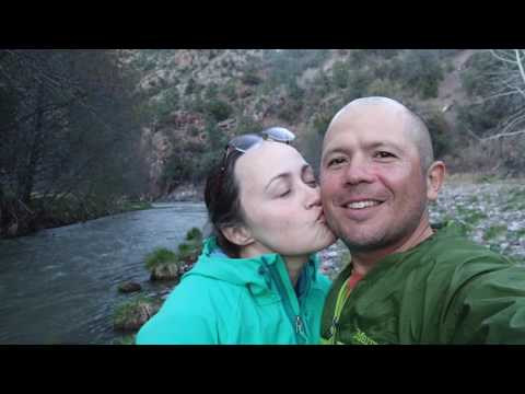 Upper Gila River Float Trip, March 2017