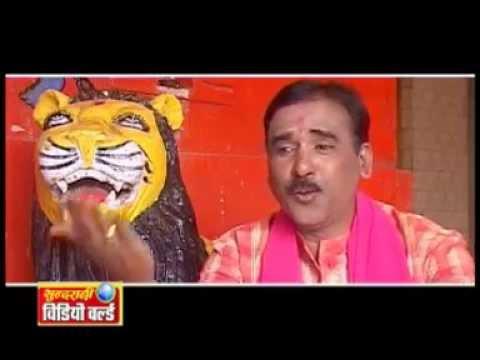 laali-lugariya---jot-jwara-visarjan---shiv-kumar-tiwari---chhattisgarhi-jas-sewa-geet--
