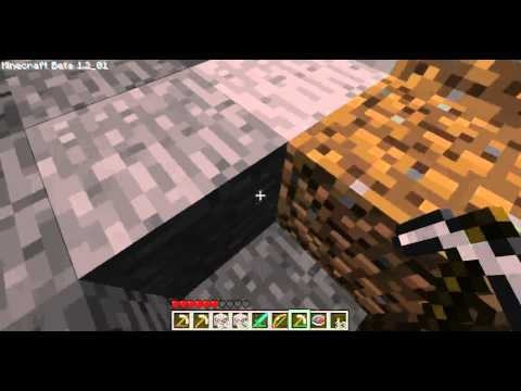 Minecraft - Let's Play - S2E023 - Illusive Blue Zebras