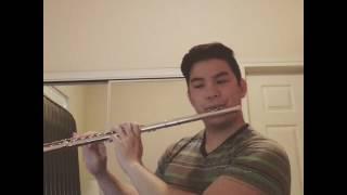 Mask Off Challenge Flute