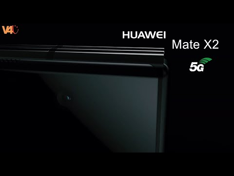 Huawei Mate X2 Launch Date, 5G, Price, Release Date, Camera, Trailer, First Look, Leaks