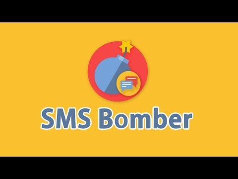 Prank Your Friends Using Anonymous SMS Bomber 💣