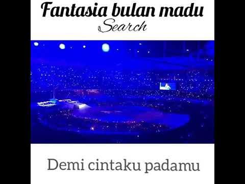Fantasia Bulan Madu - search (with lyrics)