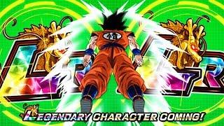 It's FINALLY Here! NEW Double Rate LR Dokkan Summons! Dragon Ball Dokkan Battle