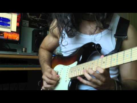 Yngwie Malmsteen - Forever One ((SOLO))