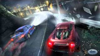 Need For Speed Carbon - Vitalic - My Friend Dario