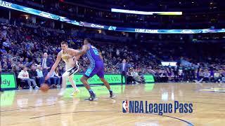 Gledaj Vrhunski Basket Uz NBA Aplikaciju!