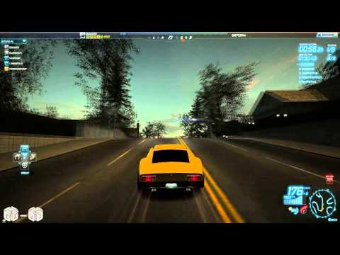 NFS World-Private Racing 2