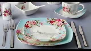 Pierre Cardin Kahvaltı Takımları