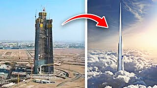 Most Impressive Megaprojects In The World