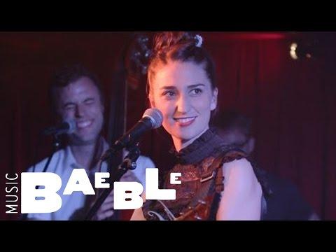 Sara Bareilles - Brave || Baeble Music