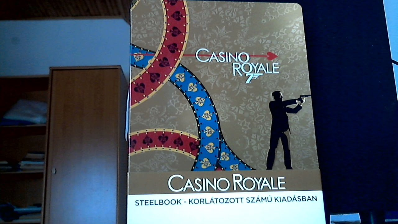 James bond casino royal izle hd