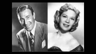 Little Fish In A Big Pond (1949) - Dinah Shore and Buddy Clark