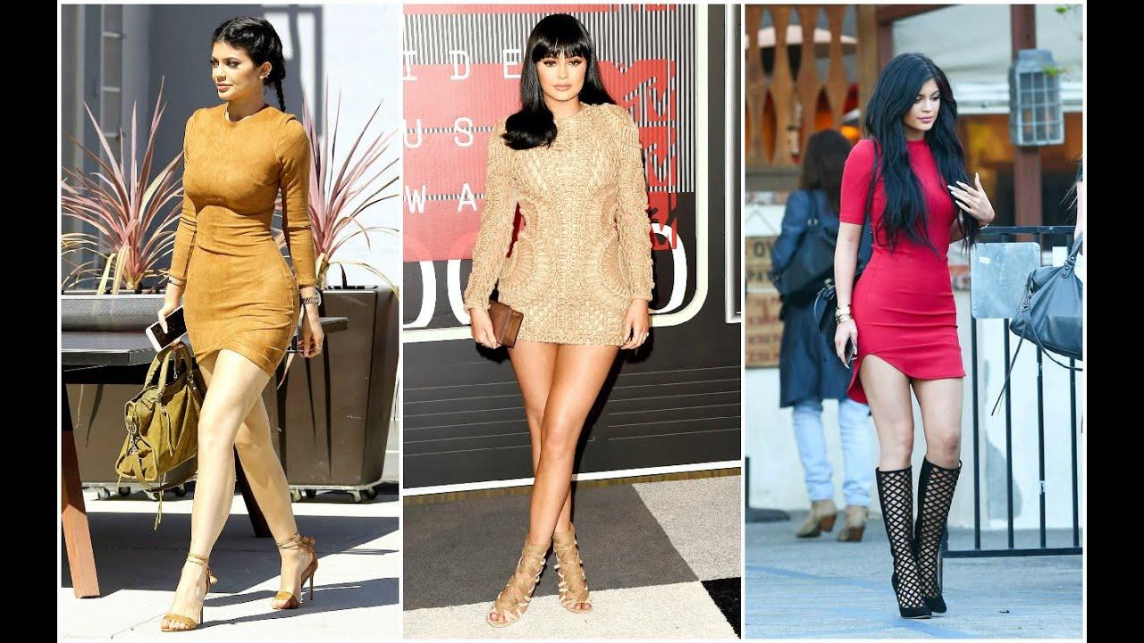 U00bfCu00d3MO ME VISTO? Vestir Como Kylie Jenner #Moda #Fashion #Vestidos - YouTube