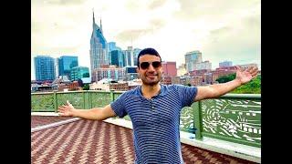 Pride Journey: Nashville, Tennessee