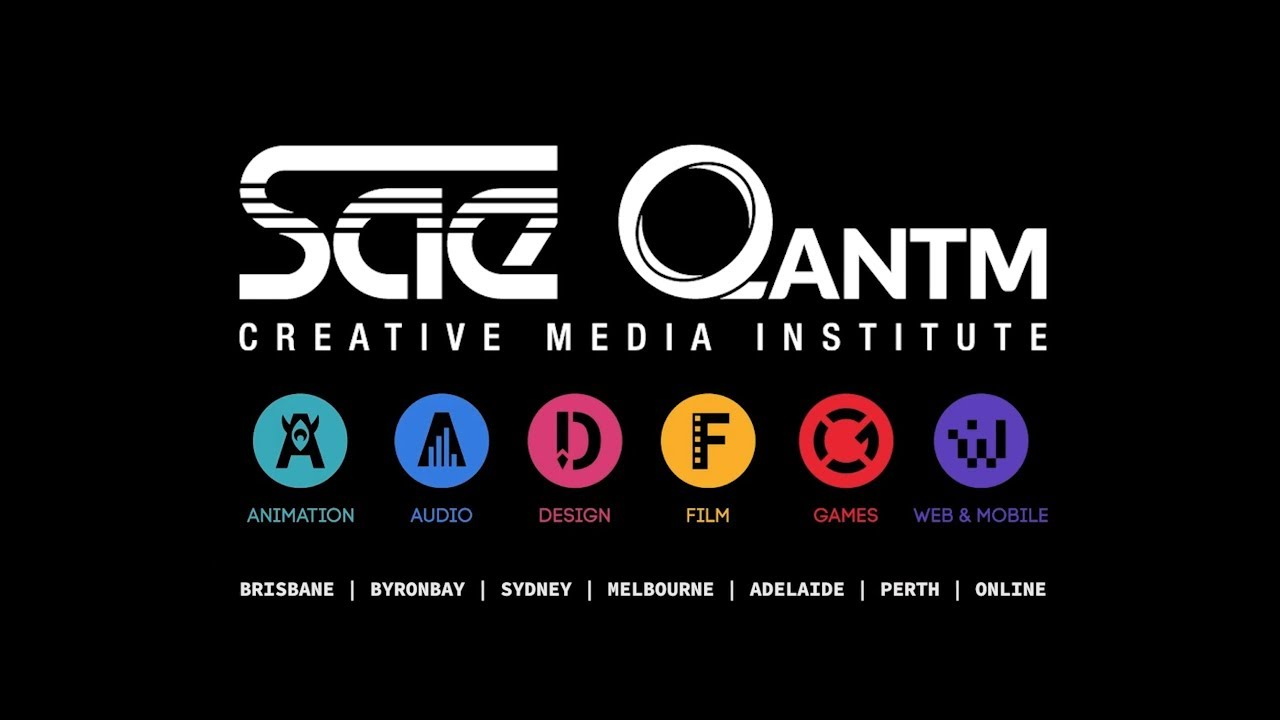 Kickstart your creative career at SAE Institute