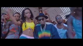 BenZil - Shake It [Official Video] by YONKA