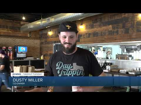 We're Open: Miller's Smokehouse Offers Hard To Find Grocery Items Along With BBQ Menu
