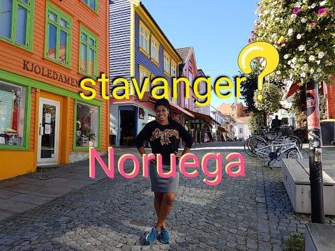 Un poco mas de Stavanger - Noruega!. Una peruana en Noruega.