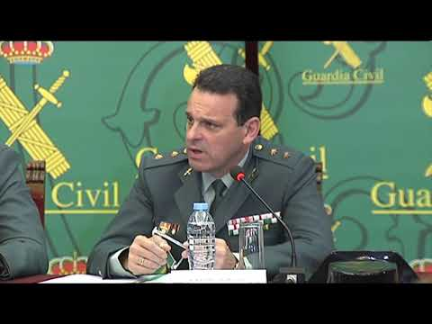 La Guardia Civil NO SE CREE la Versión de Ana Julia, la ASESINA de Gabriel Cruz