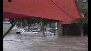 Floods in Ain Azel; Anger of Allah or act of man?