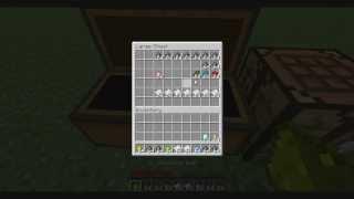 Как сделать фейерверки в minecraft 1.6.4