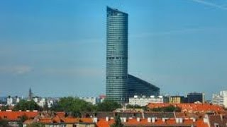 Top 100 biggest cities in europe union (English & Polish) 2015