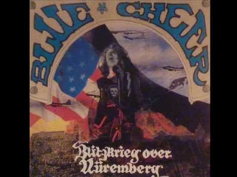 Blue Cheer - Ride With Me