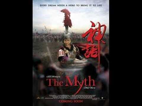 nhac phim the Myth