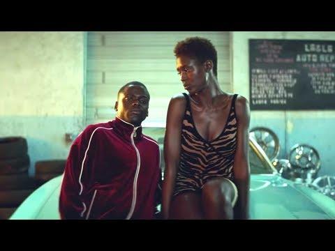 Queen & Slim - Trailer español (HD)