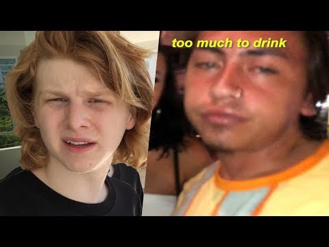 CUFBOYS UNDER THE INFLUENCE IN PUERTO RICO