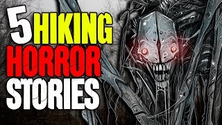 5 CREEPY Hiking Encounters! - Darkness Prevails