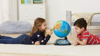 Leapfrog Magic Adventures Globe - A decent educational toy for your little one (s).