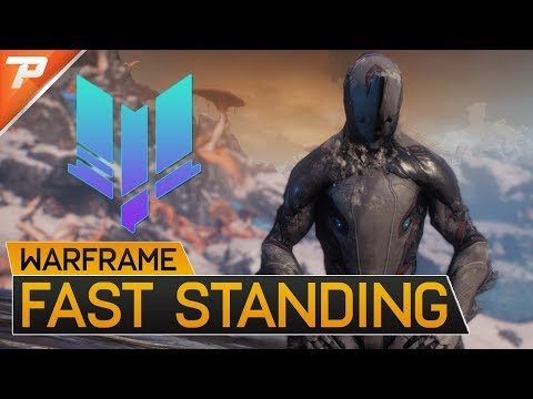 Warframe: Best Ways To Max Your Solaris United Standing thumbnail
