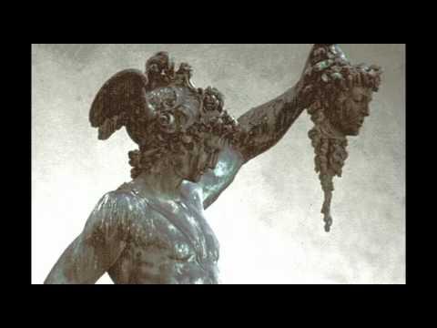 Greek Mythology Project on Atlas