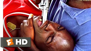 Clockers (1995) - Do You Understand Me? Scene (6/10) | Movieclips