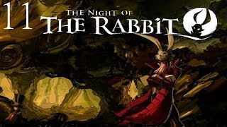 The Night of the Rabbit Walkthrough part 11