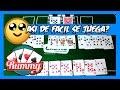 Aprende a jugar RUMMY muy fácil y en español