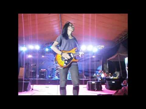 Dedek Kamajaya (Gitu Aja Kok Repot) Live Palembang Expo 2016