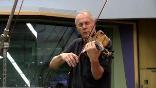 Cadenza from  Kennneth Fuchs Viola Concerto (Divinum Mysterium)