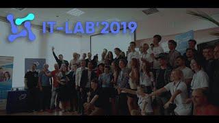 IT-Лаборатория'2019: учимся сразу в офисе IT-компании!