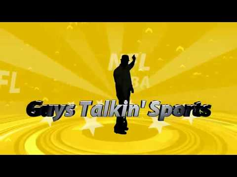 Guys Talkin' Sports Ep. 104 - Free Agents and Brackets