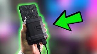 معالج و مضخم الصوت iFi Nano iDSD | أفضل أكسسوار صوتي لجوالك!
