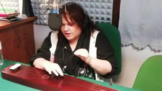 Intervista sulla musica indiana alla radio
