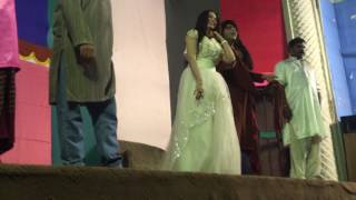 vuclip Aima Khan Stage Drama Very Funny