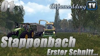 "[""LS15"", ""HD"", ""Lifestyle"", ""simulation"", ""Farming Simulator"", ""Farming Simulator 15"", ""LS13"", ""Farmer"", ""Cow"", ""goat"", ""Tractor"", ""Häcksler"", ""Claas"", ""John Deere"", ""Deutsch"", ""Chicken"", ""Sheep"", ""Landwirtschaft"", ""Farming"", ""Mähdrescher"", ""Claas Jaguar"""