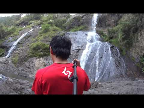 iLagalag : Sagada and Bontoc Adventure